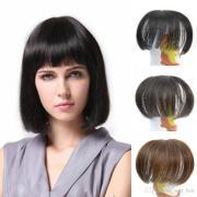 sara 100 human hair bang clip