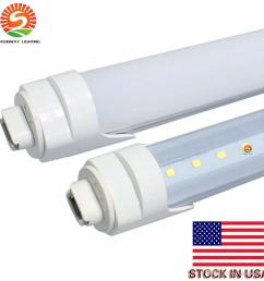 stock led t12 8ft tube 45w 5000lm t8 led 8 foot daylight bulbs 6000k 6500k led tube price led tube replacement from sunway168 78 41 dhgate com [ 1020 x 1020 Pixel ]