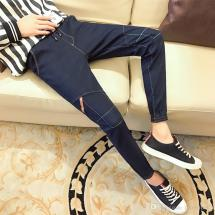 2016 Feet Pants Jeans Boys In Autumn And Winter Haren