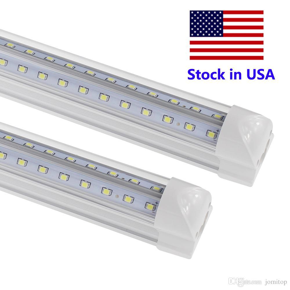 medium resolution of  fluorescent led tubes wiring wiring diagrams wni t8 8ft led tube v shape integrated 8 foot led bulbs led 4ft 5ft 6ftt8 8ft