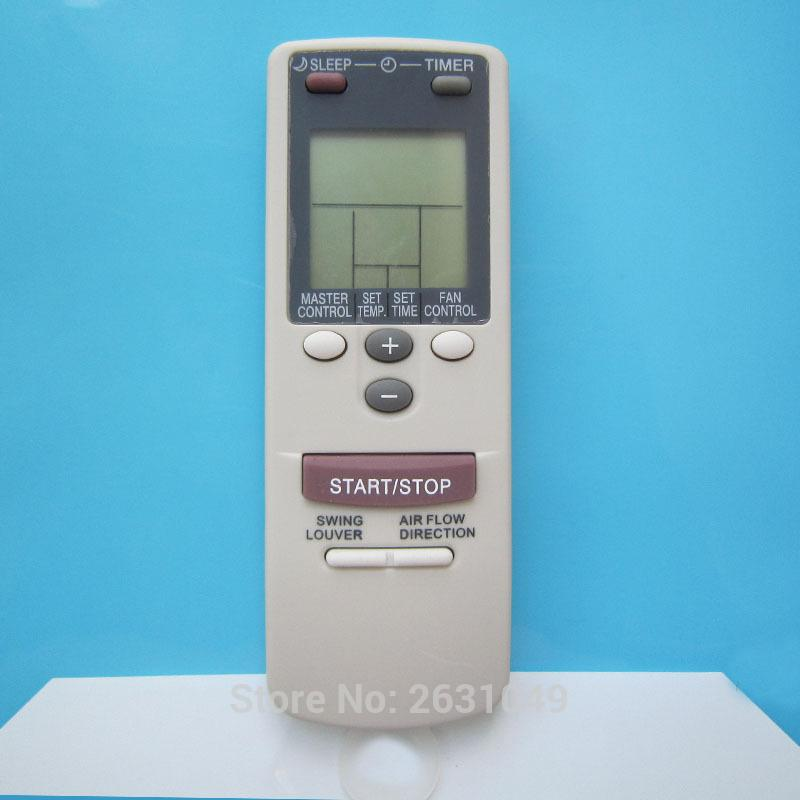 Fujitsu Air Conditioning Wired Remote Controller Manual | Expert Event