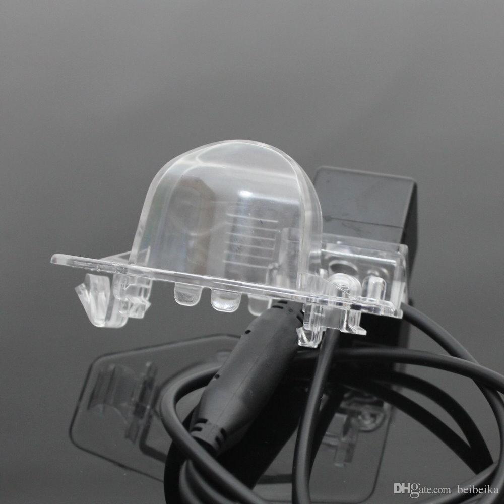hight resolution of 2019 car camera for honda fr v hr v mr v rear view camera hd ccd rca ntst pal license plate light oem from beibeika 22 61 dhgate com
