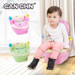 Potty Chair Large Child Ergonomic Sale 2019 Ccc Certification Baby Training Toilet Plastic Non Slip Kids Seat Travel Size For Children Maximum Lo From Okbaby