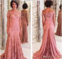 Modest Designer Mother Of The Bride Dresses For Weddings ...