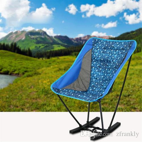 camping rocking chairs herman miller second hand folding chair outdoor design portable lightweight stool for picnic fishing thicker oxford cloth