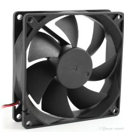 dc 6015 12v 24v cpu cooling fan pc cooler for laptop computer 7 blade quite sleeve ball bearing type cpu cooler pc fan 12v pc case fan wiring online with  [ 1100 x 1100 Pixel ]