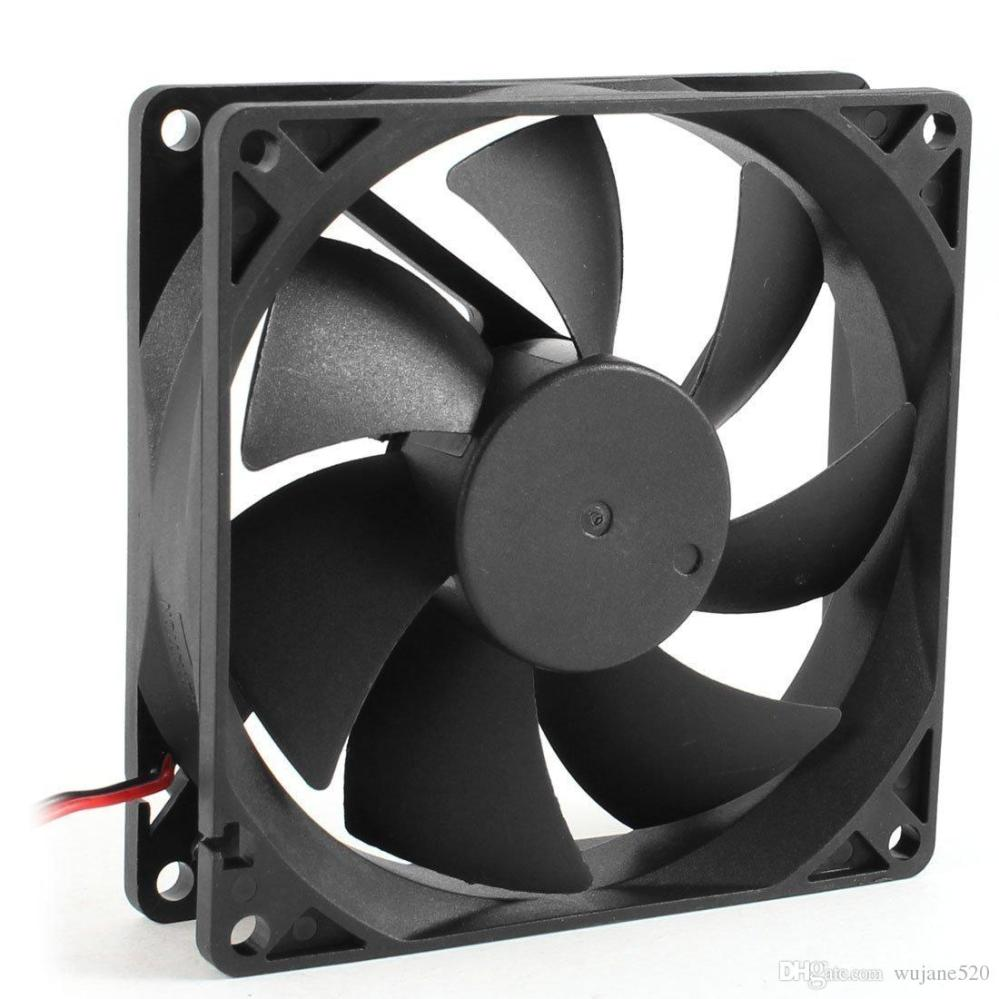 medium resolution of dc 6015 12v 24v cpu cooling fan pc cooler for laptop computer 7 blade quite sleeve ball bearing type cpu cooler pc fan 12v pc case fan wiring online with