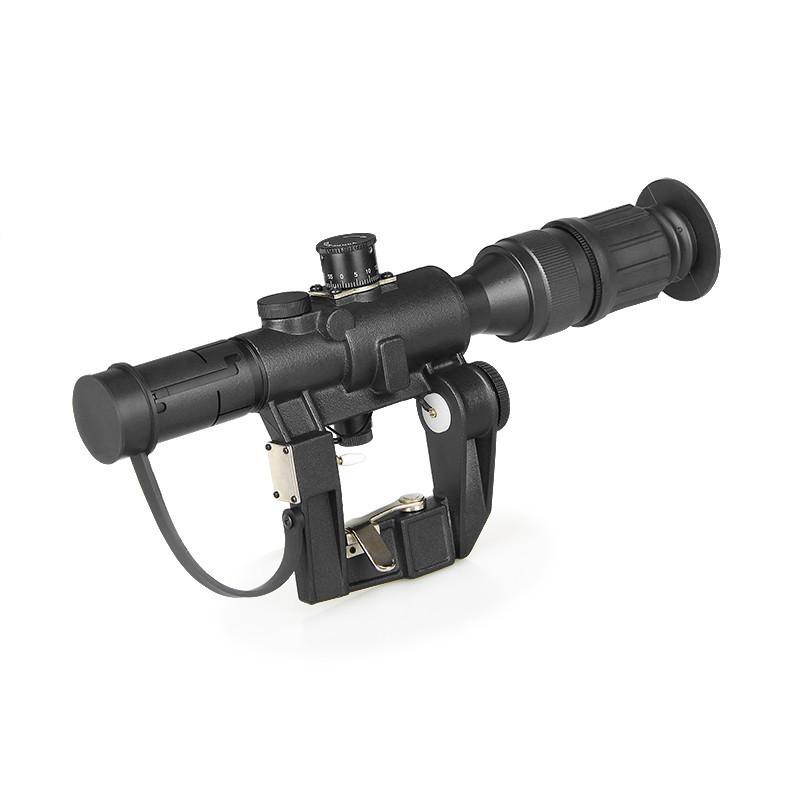 Sniper 1 Rifle Pso Scope Dragonov Svd Type