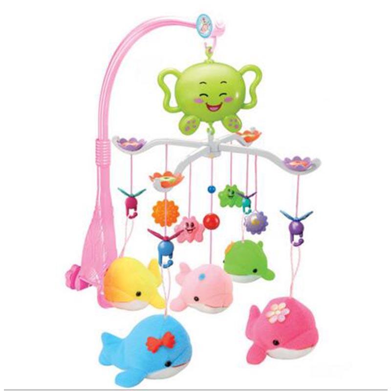 wholesale baby crib musical