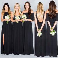 Black Bridesmaid Dresses   www.pixshark.com - Images ...