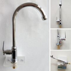 Wholesale Kitchen Faucets Stainless Steel Cabinets Manufacturers 2019 Faucet Single Handle Modern Mixer Tap Hole Dual Sprayer Deck Mounted From Hobarte 34 88 Dhgate Com