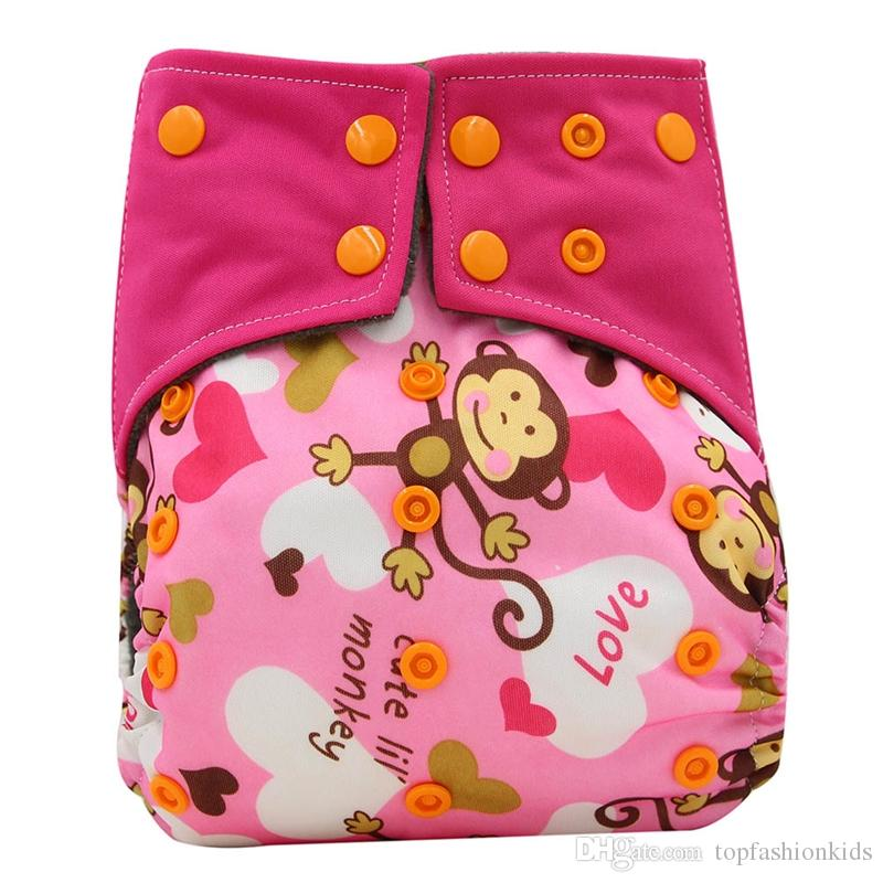 2018 Cloth Diapers 2017 Brand All In Two Ai2 Diaper Covers ...