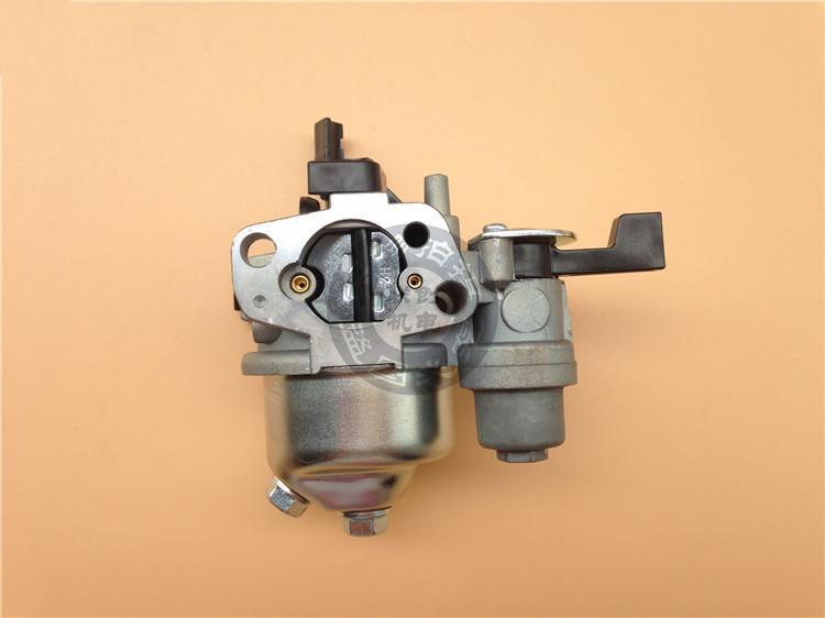Motor Carburetor Stratton 5 Briggs 13