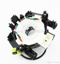 clock spring airbag spiral cable 25567 eb60a 25567eb60a b5567 cy70d b5567cy70d for nissan livina tiida navara d40 pathfinder r51 discount auto parts  [ 1000 x 1000 Pixel ]