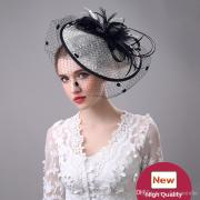 hats and fascinators designer