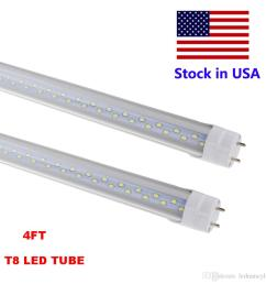 led work light 4ft 4feet t8 led light bulb 18w 22w 28w smd2835 fluorescent lamp cold white 6500k ac85 265v led tube light bulbs led tube light circuit  [ 1000 x 1000 Pixel ]