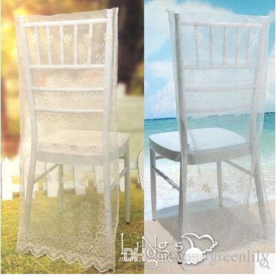 chair back covers wedding dog eating white lace cover party accessories countryside simple style online with 8 78 piece on greenlily s store