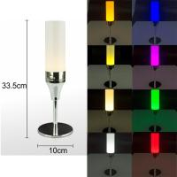 2018 High End Led Bar Table Lamp Decoration Touch Tabletop ...