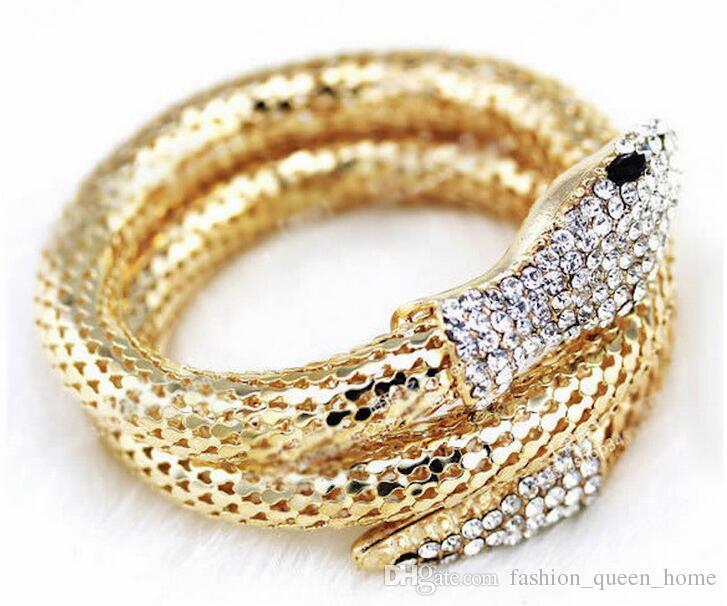 30pcs hot selling fashion rtro bracelets jewelry design luxurious gold bracelets for women identity accessoires jewelry f148