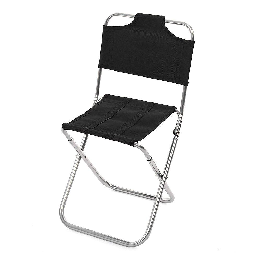wholesale folding chairs jazzy select power chair manual 2019 ultra light fishing seat with backrest outdoor barbecue stool camping hiking gardening pouch from stem
