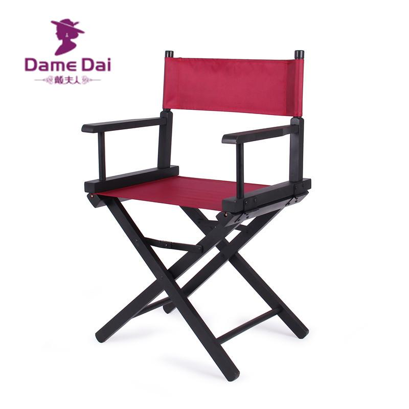 wood beach chairs chairman wholesale wooden foldable directors chair canvas seat and back outdoor furniture portable director folding camping patio