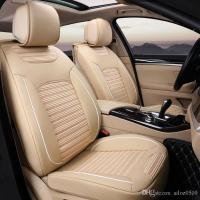 Auto Interior Accessories Car Seat Covers Styling ...