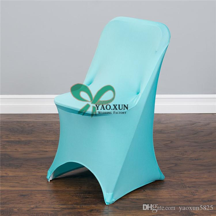 will folding chair covers fit banquet chairs with secret compartment lycra spandex cover wedding party hotel decoration slipcover for dining small from yaoxun5825 82 47 dhgate com