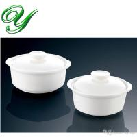 2018 Soup Bowls Cups Set Melamine Dinnerware With Lid ...