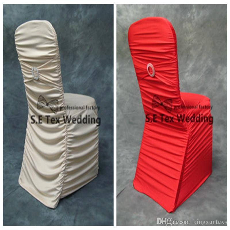 folding chair covers for rent near me dorm cover hot sale pleated lycra spandex with buckle band event decoration banquet wedding rentals dining chairs