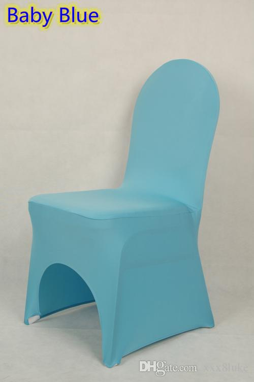 universal chair covers wholesale grand rapids mi baby blue colour lycra cover for wedding decoration spandex on sale ...
