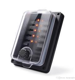 car fuse box light wiring diagram technic car fuse box light [ 1000 x 1000 Pixel ]