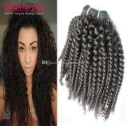 glamorous 100 virgin human hair