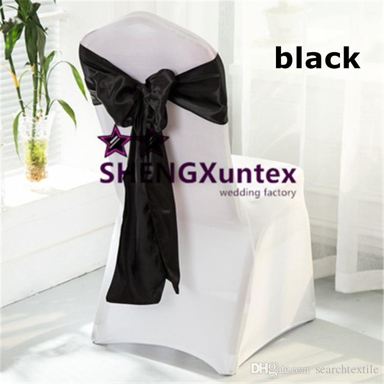 black spandex chair covers for sale ultimate game white color lycra cover and satin sash mix order