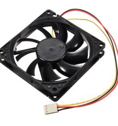 2019 wholesale universal dc 12v efficient 3 wire pin 80x80x15mm standard super wind mute cooling cooler pc computer case cpu fan airflow cable from  [ 1200 x 1200 Pixel ]