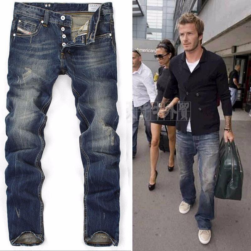 2017 men fashion pants