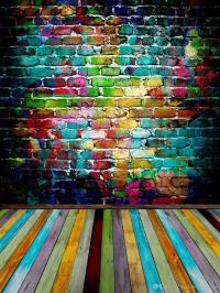 73 Wallpaper Brick Painted Collection | >>> Best Wallpaper HD