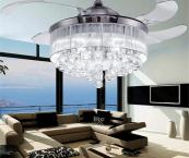 bedroom ceiling fans with lights
