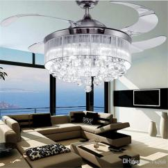 Led Ceiling Light Living Room How To Arrange Furniture In A With Two Focal Points Fans Ac 110v 220v Invisible Blades Cheap Balloons Best Luxury High