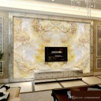3d Custom Photo Wallpaper Wall Murals Wall Modern Living ...