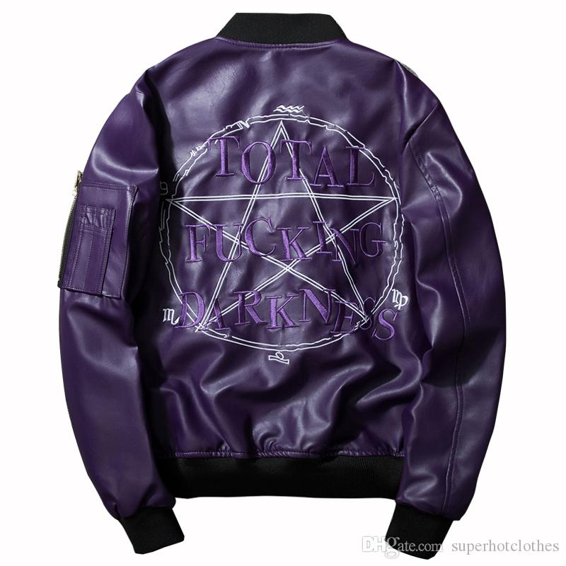 2017 new fashion purple