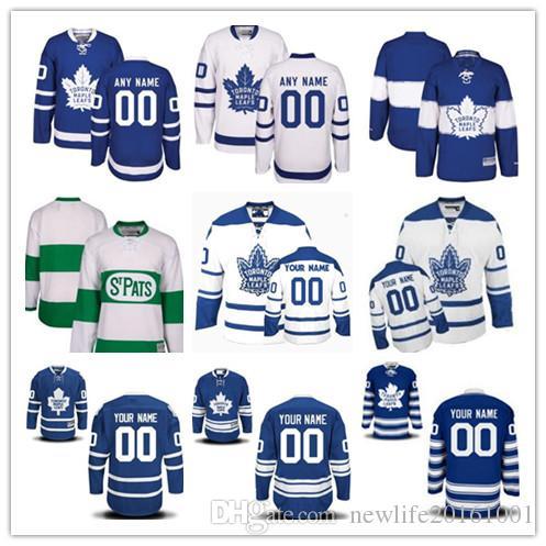 new product 13e94 a0394 Toronto Maple Leafs Third Jersey 2018   Jidileaf.co