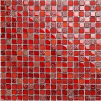 2018 High Quality Chinese Red Tiles,Waterproof Glass Mix ...