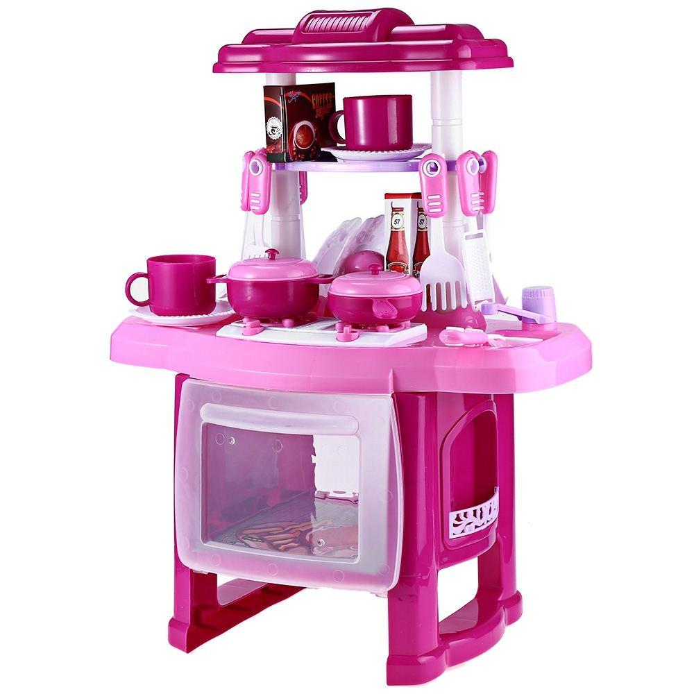 kids kitchen toys modern tables 2019 set children large cooking simulation model play toy for girl baby from soling 28 15 dhgate com