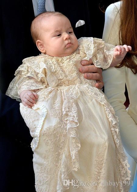 new royal baby infant