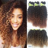 Online Cheap Fashionkey 6 Bundles Synthetic Kinky Twist ...