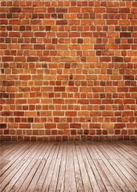 2018 5x7ft150x210cm Red Brick Wall Photo Studio Background ...