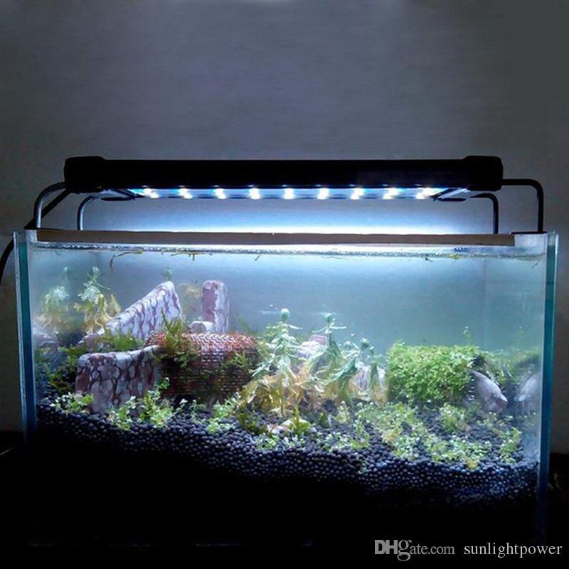 Blue Led Fish Tank Lights