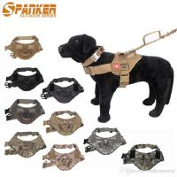2018 Pet Supplies Dog Accessories Dog Harness Outdoor ...