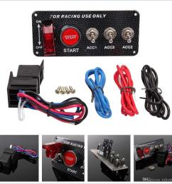 race car ignition switch panel wiring wiring diagram operations2019 carbon fiber race car ignition accessory engine [ 1204 x 1204 Pixel ]