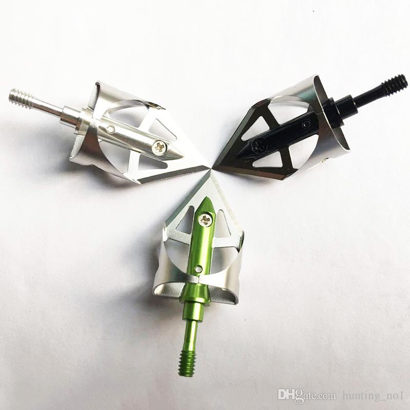 Archery Arrow Heads